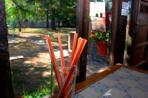 Rural house Navarra Mertxenea. Input