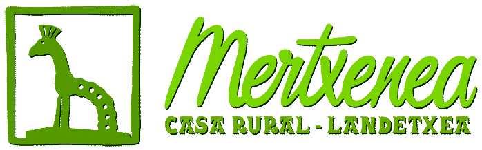Casa Rural Mertxenea