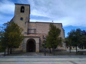 Elcano Church